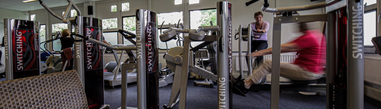 Fysio fitness Rotterdam Ommoord