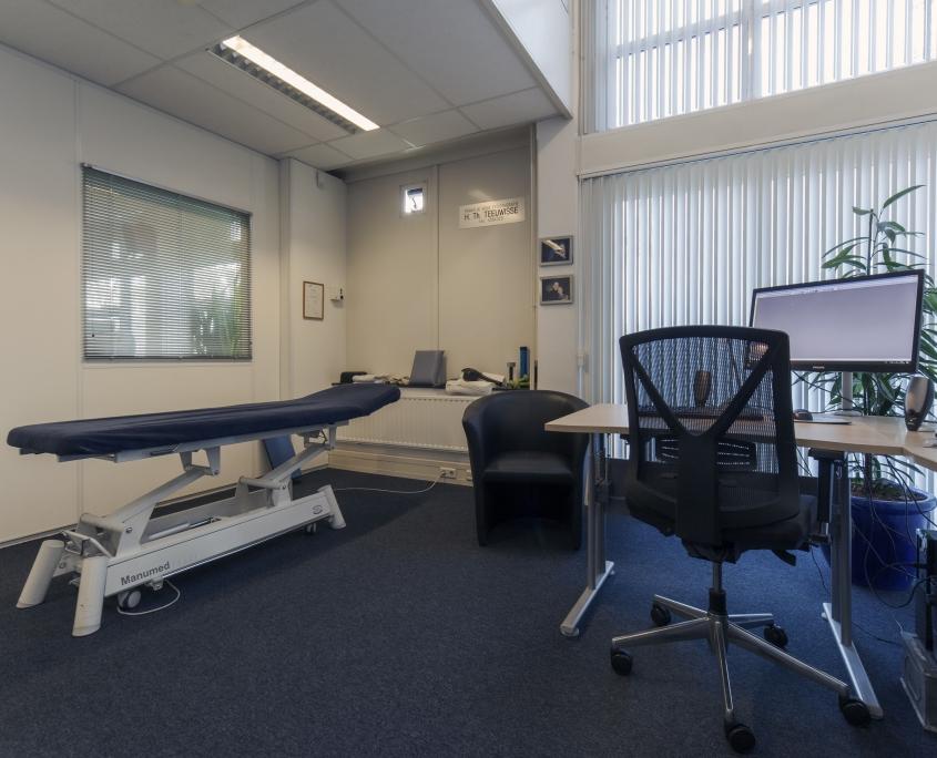 Fysiotherapie Rotterdam Ommoord